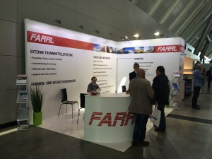 Stand CE 2015